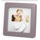 "отпечаток ""BABY ART"" PHOTO SCULTURE FRAME TAUPE"