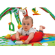 Центр игровой Play pad chicco